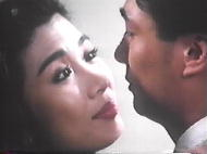 Carrie Ng and Francis Ng