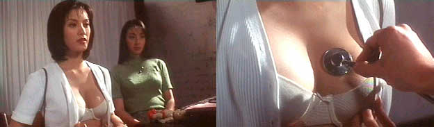 Diana pang nude