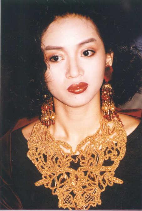 Anita Mui - Photo Colection