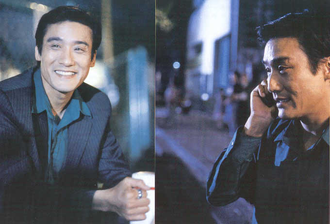 Tony Leung Ka Fai - Images Wallpaper