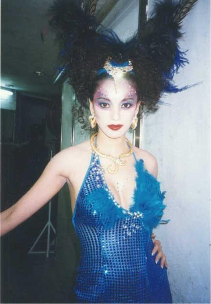 Diana Pang Nude Photos 83