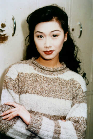 Hot asian girl body paint