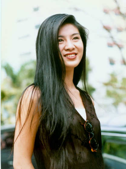 CHARLY YEUNG - Picture Actress