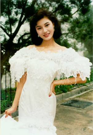 Michelle Reis Wedding