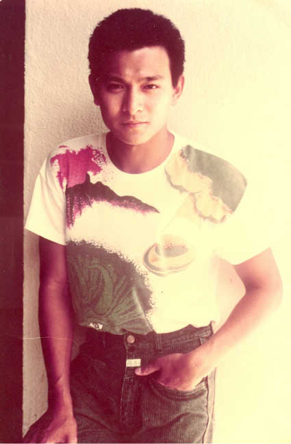 Andy Lau - Photo Set