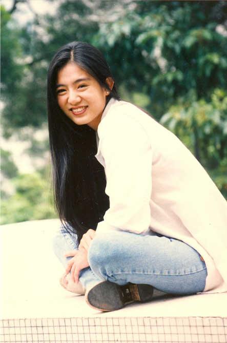 Charlie Yeung - Actress Wallpapers