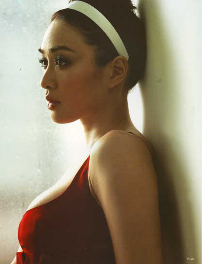Christy Chung Pictures