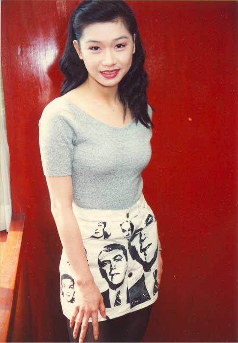 Angie Cheung Nude Photos 38
