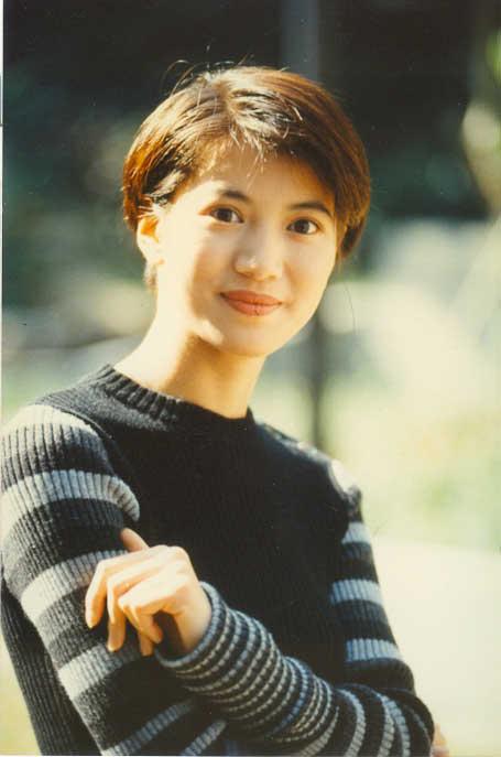 Anita Yuen Pictures