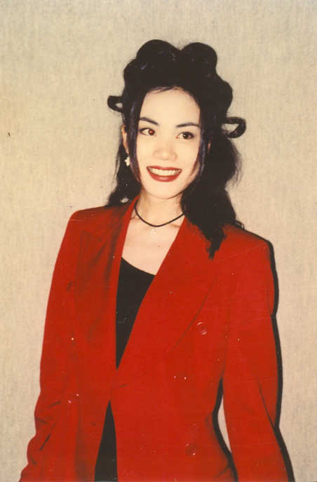 Faye Wong