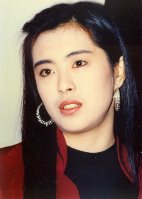 Joey Wong Pictures