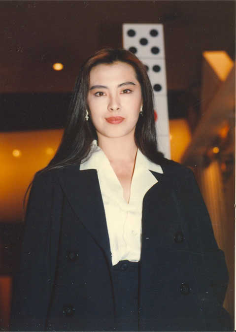 Joey Wong Pictures News Information From The Web
