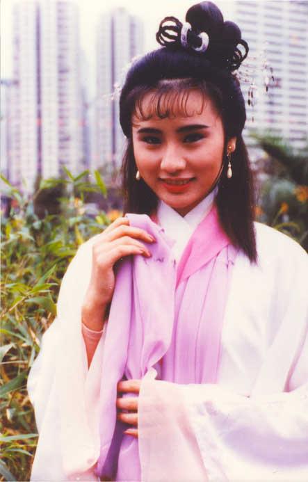 Lily Chung Net Worth