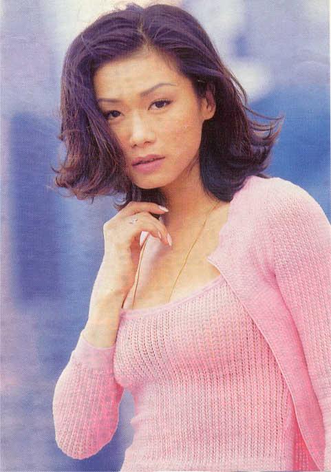Angie Cheung Nude Photos 55