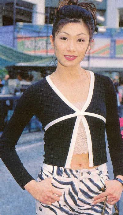Angie Cheung Nude Photos 82