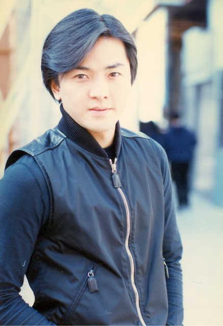 ekin cheng - photo #44