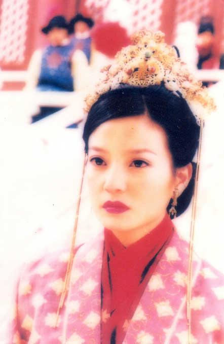 Vicky Zhao Wei