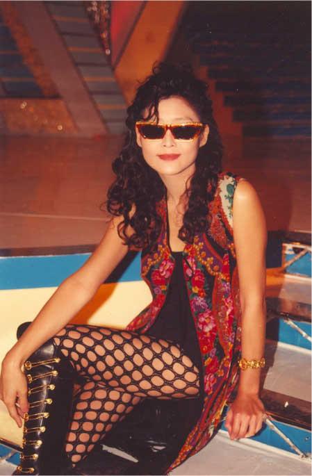 Veronica Yip Nude Photos 8