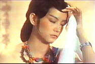and the beautiful Brigitte Lin